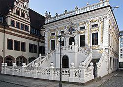1 Leipziger Börse