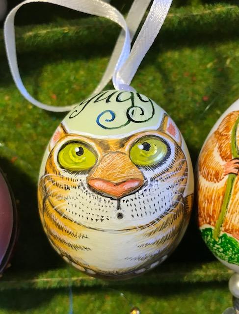 Oster – Special: Die Leipziger Ostereierbörse imKatzenglück