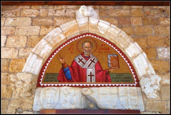 Die Katzeninsel : Das Kloster des Heiligen Nikolaus der Katzen aufZypern